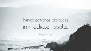 436358-Wayne-W-Dyer-Quote-Infinite-patience-produces-immediate-results